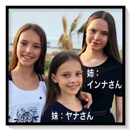 Anna、Shervakova、画像