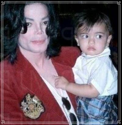 代理母出産、マイケルジャクソン