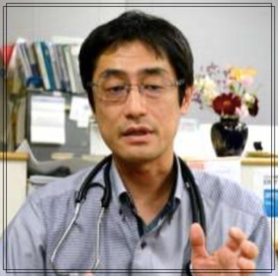高山義浩医師