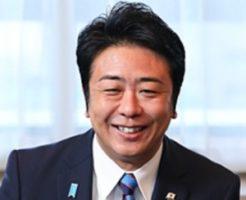 高橋宗一郎市長