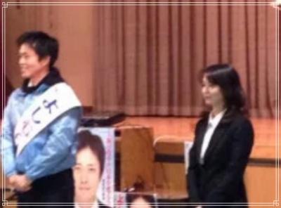吉村洋文知事、嫁