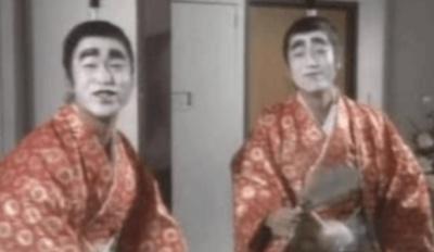 沢田研二、志村けん