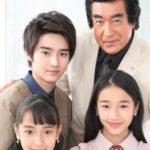 【画像】藤岡弘の子供は4人!息子は俳優でイケメン!娘はモデルでかわいい?